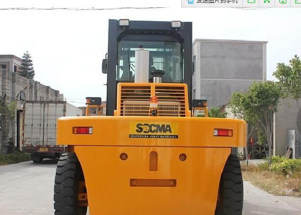 无锡15吨叉车租赁15吨国产叉车出租15吨重叉车