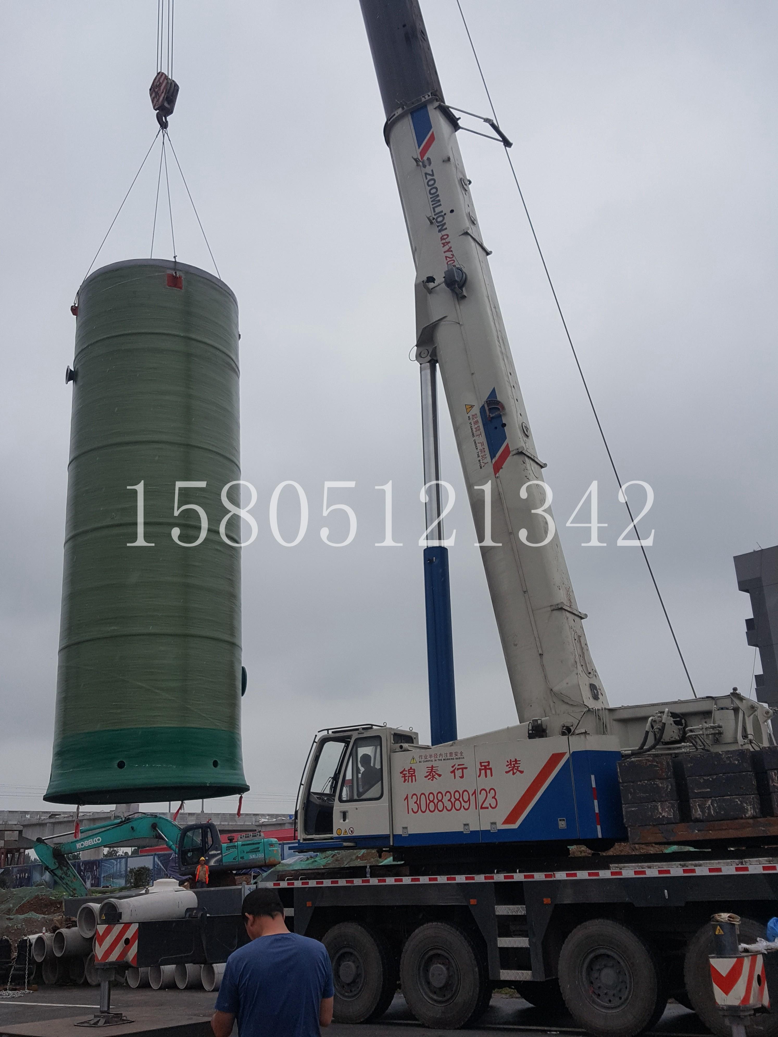 绍兴400吨大型吊车出租公司