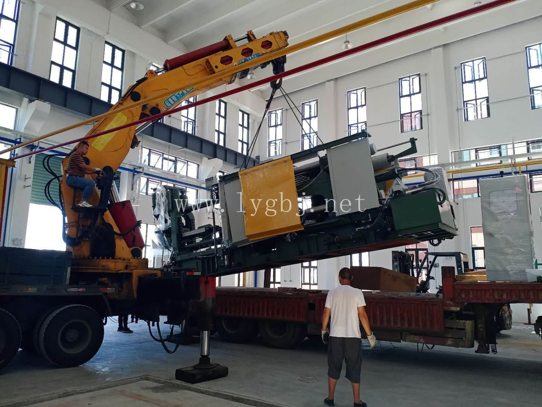 绍兴500吨吊车出租公司