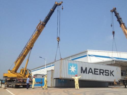 无锡开发区800吨吊车出租公司