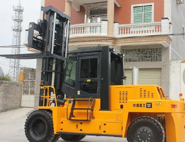 连云港16吨大叉车租赁16吨叉车出租国产16吨叉车
