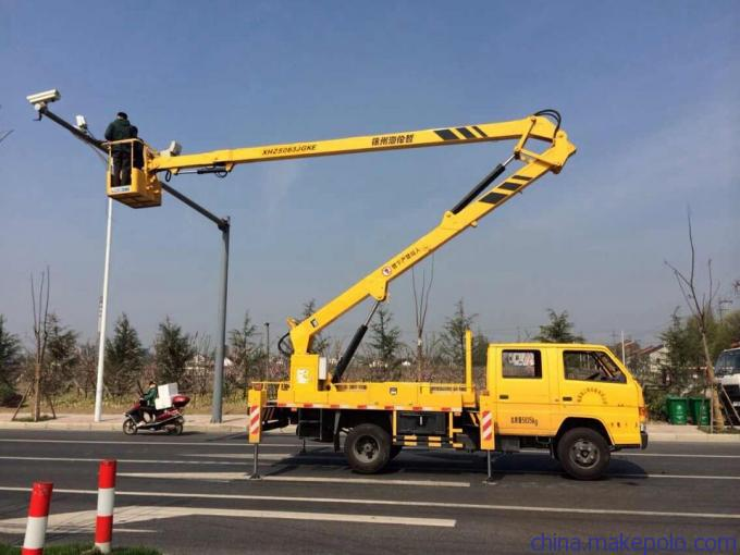 杭州路燈車出租