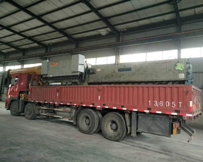 连云港40吨随车吊吊装