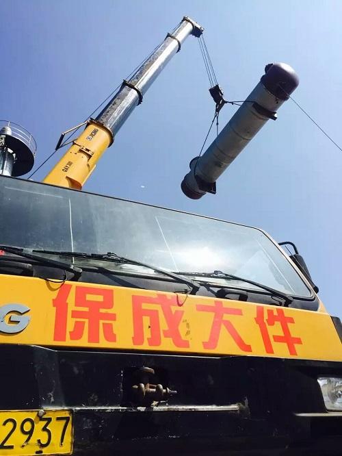 连云港50吨汽车吊出租