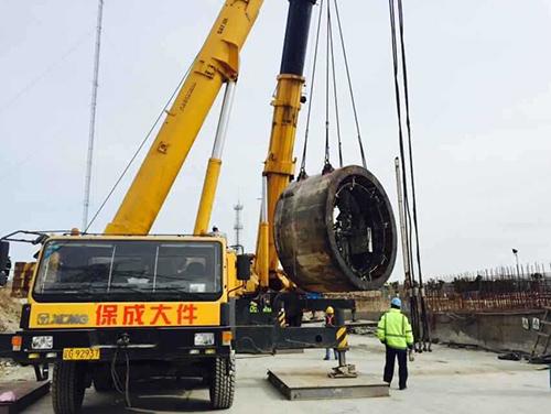 连云港200吨吊车出租