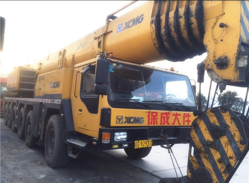 连云港400吨大型汽车吊出租公司