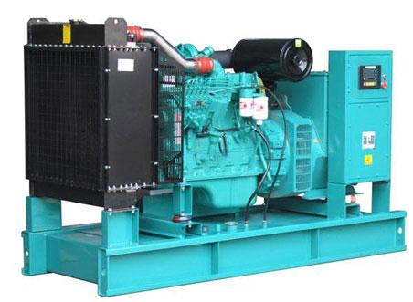 康明斯400kw大型柴油發電機組