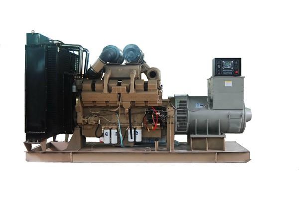 上海杨浦200kw柴油发电机