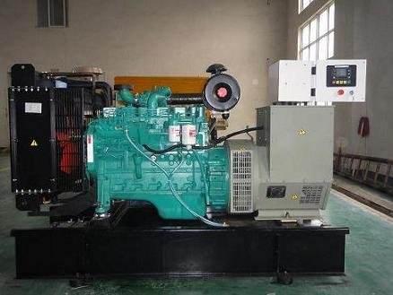 杨浦440KW柴油发电机