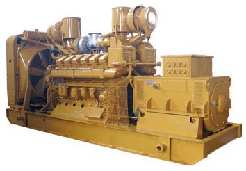 淮安应急发电机-700KW-2500KW济柴柴油发电机