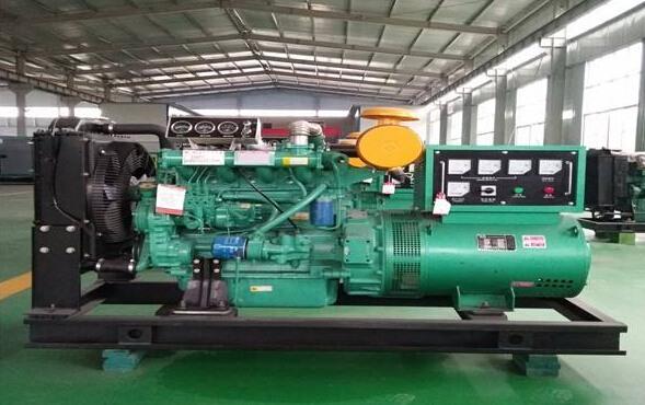 上海二手常柴400kw大型柴油发电机组