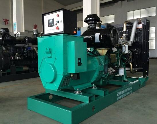 上海二手玉柴12kw小型柴油发电机组