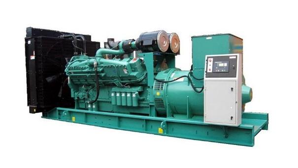 上海二手常柴200kw大型柴油发电机组