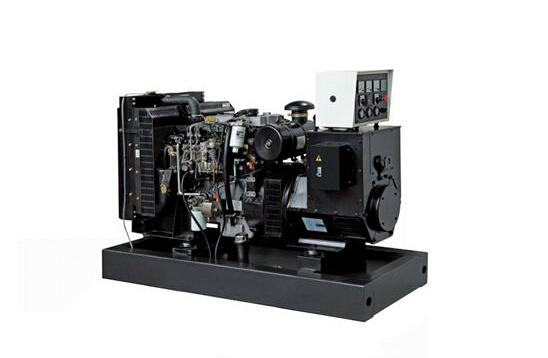 沈阳二手科克150kw大型柴油发电机组