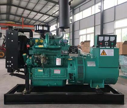 榆林二手宗申動力10kw小型柴油發電機