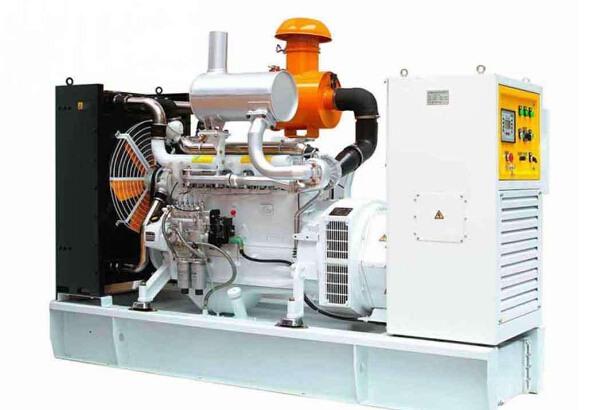 上海二手潍柴50kw小型柴油发电机组
