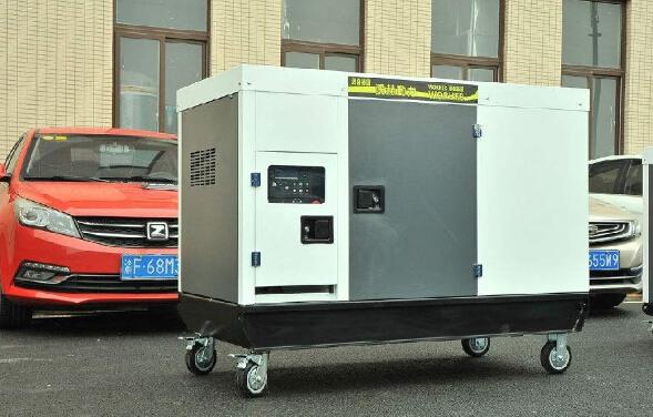 上海二手常柴30kw小型柴油发电机组