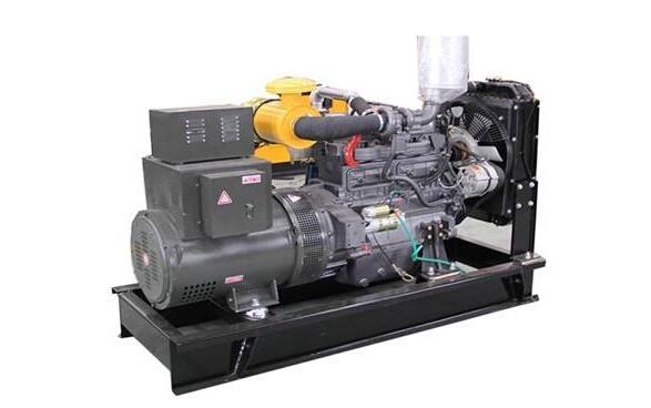 绥化二手雅马哈250kw大型柴油发电机组