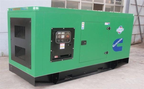 上海二手开普200kw大型柴油发电机组