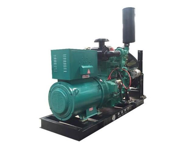 潮州二手雅马哈200kw大型柴油发电机组