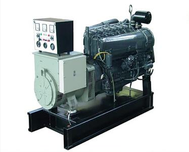榆林二手宗申動力5kw小型柴油發電機