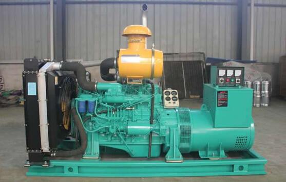 榆林神木二手濰柴250kw大型柴油發電機組